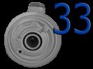 33 Antrieb