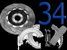 34 Bremsen
