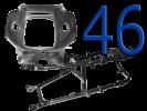 46 Rahmen Verkleidung