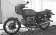 R 60/7 - R 100 RT Bj. 1976 - 1979