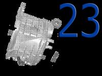 23 Getriebe