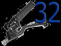 32 Lenkung