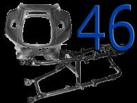 46 Rahmen & Verkleidung