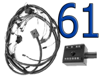 61 Fahrzeugelektrik