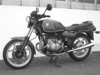 R80 Monolever 1984 bis R100 RS/RT Monolever