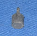 Stütze Sitzbank 16 mm dick
