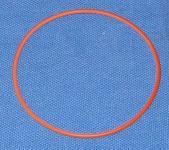 O-Ring für Ölpumpe