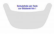 Tankschutzfolie