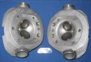Zylinderkopfüberholung / Bleifreiumbau