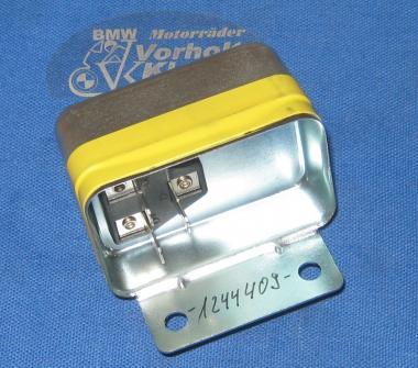 Elektronischer Regler Metallgehäuse