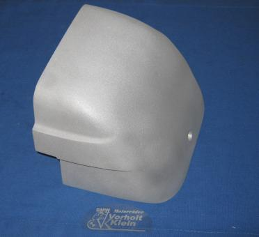 Luftfiltergehäuse ohne Ansaugrohr Bohrung