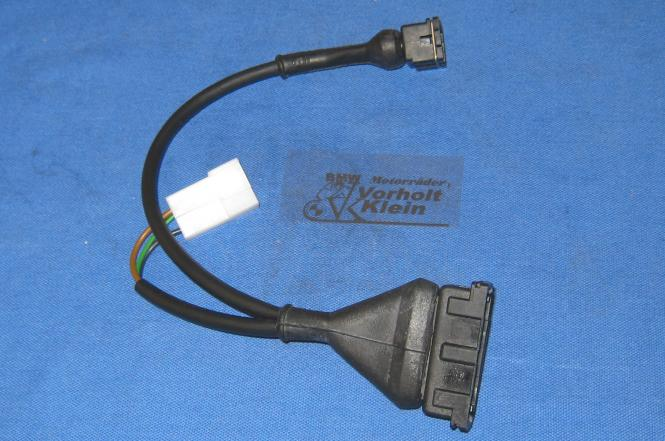 Kabelstrang Zündanlage ab 85 alle Mod + G/S, ST R45/65