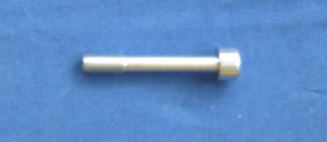 Schraube Anker Lichtmaschiene